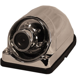 Zone Defense night vision side camera