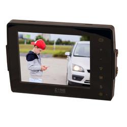 Zone Defense 5 inch flat monitor
