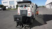 Dulevo 850 Mini street sweeeper