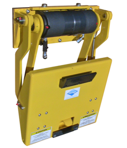 Rotary Compact Extra Long Arm Lifters