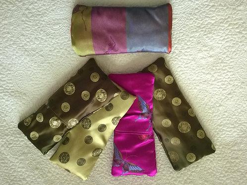 Lavender Eye Pillows (Organic & Energy Infused)