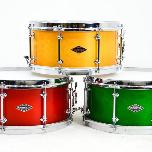 Holiday Drum 2020