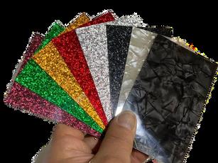 Diamond Color Swatches