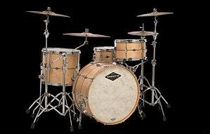 craviotto drums center stage kits. Black Bedroom Furniture Sets. Home Design Ideas