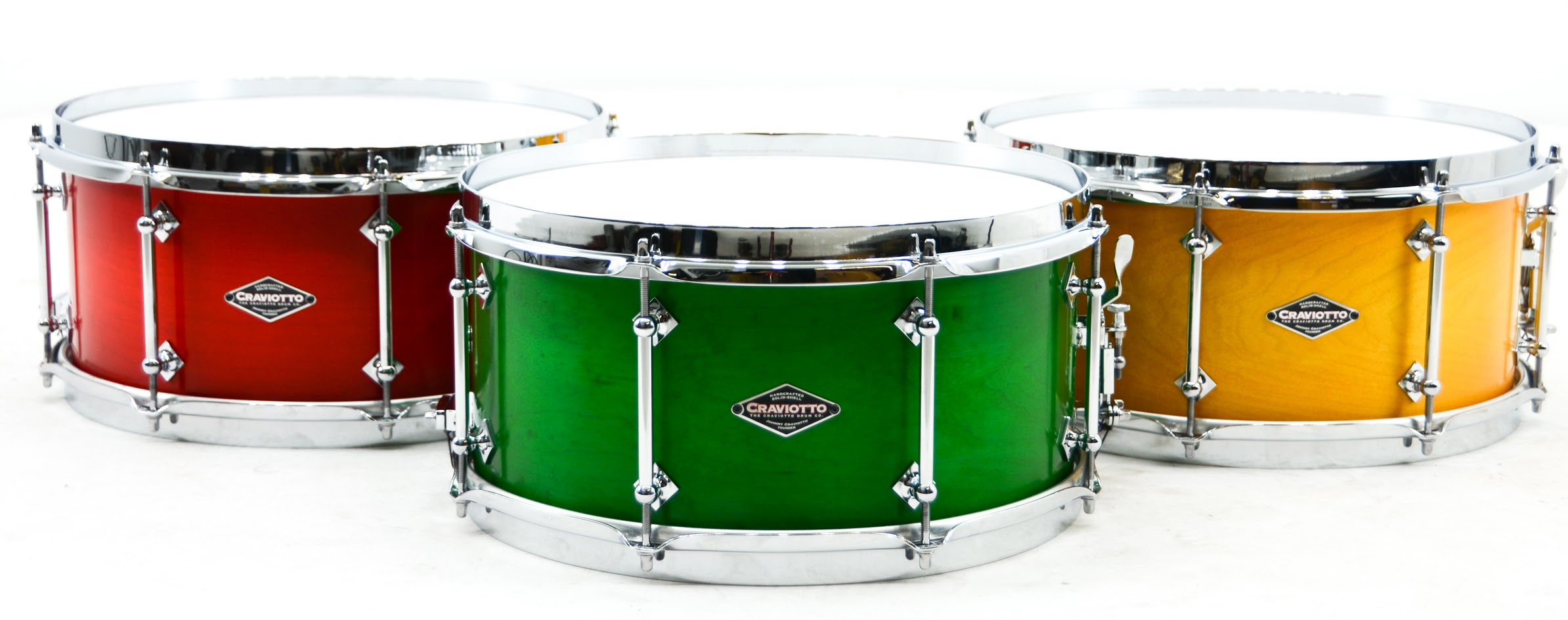 Holiday Drums 2020
