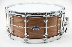 walnut snare