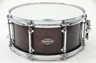 Vintage Walnut Lacquer over Maple