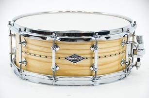 CS Ash Snare Drum