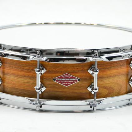 4x14 PR Brazilian Cento Snare Drum