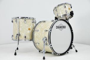 Diamond Aged Pearl Kit