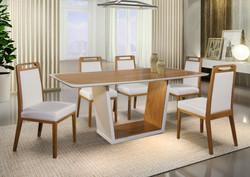 Sala de Jantar Taci