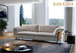 Sofá K-014