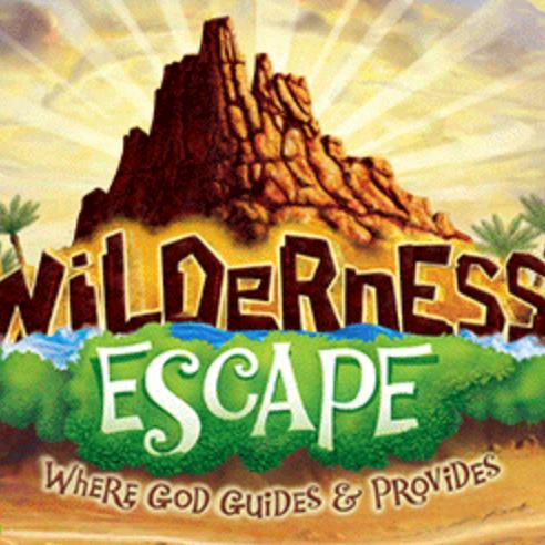 Wilderness Escape VBS @ Sukkot 2021
