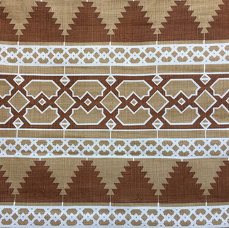 Aztec Horizontal Stripe