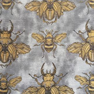 Bees & Beetles
