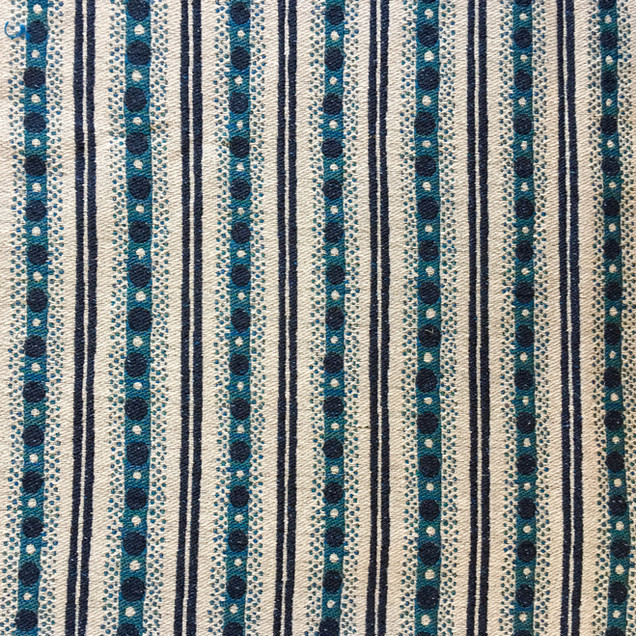 Classic Dot & Stripe