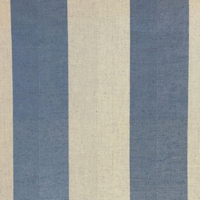 Four Inch Ticking Stripe