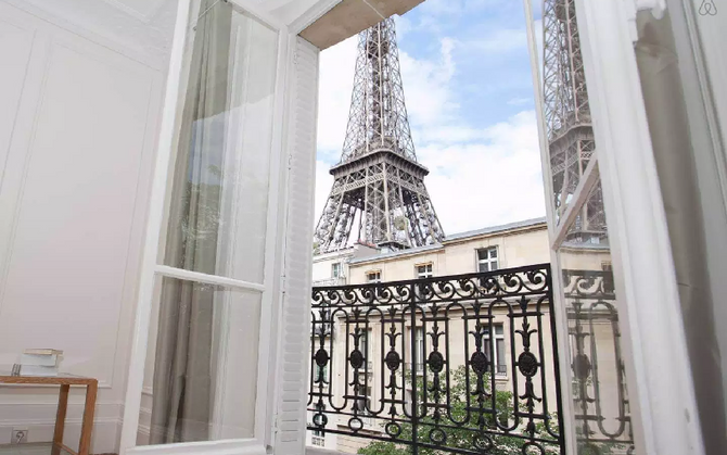 WHY HAS FRANCE BECOME THE LARGEST OVERSEAS MARKET FOR AIRBNB? (IT IS NOT WHAT YOU THINK)
