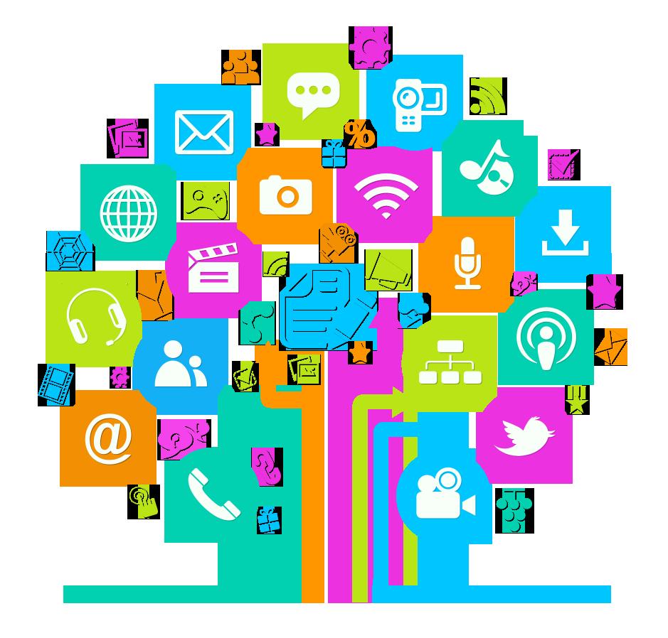 LinkTree | Todas as Redes Sociais