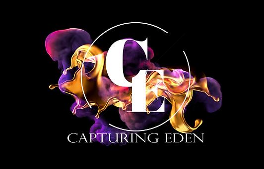 Capturing Eden Logo