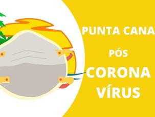 Atualizações COVID para viagem à Punta Cana
