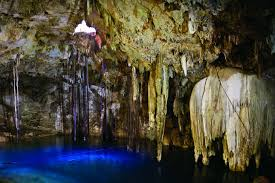 tour cenotes Cancun
