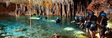 tour rio secreto riviera maya
