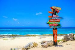 ilha de cozumel mexico