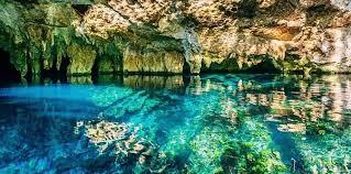 Gran Cenote Mpexico