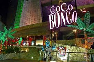 tour coco bongo cancun