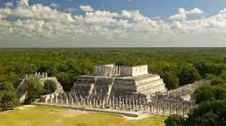 Tour ruínas méxico