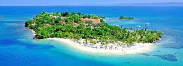 Cayo Levantado República Dominicana