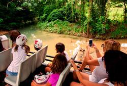 passeio safari punta cana