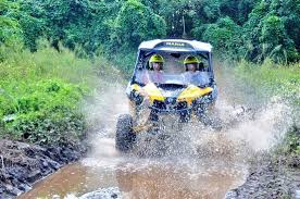 tour off road mexico