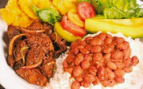 culinária dominicana