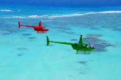 tour helicoptero punta cana