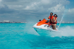 passeio jet ski cancun