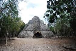 ruinas coba riviera maya