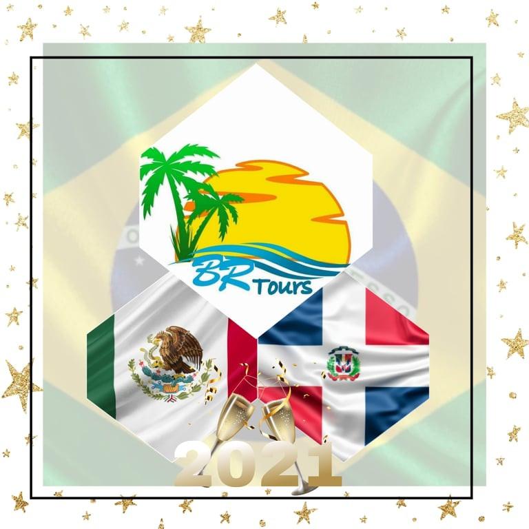 Brazilian Tours Punta Cana e México
