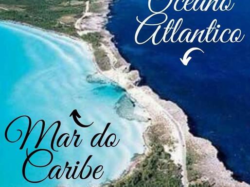 Afinal, Punta Cana fica no Caribe?