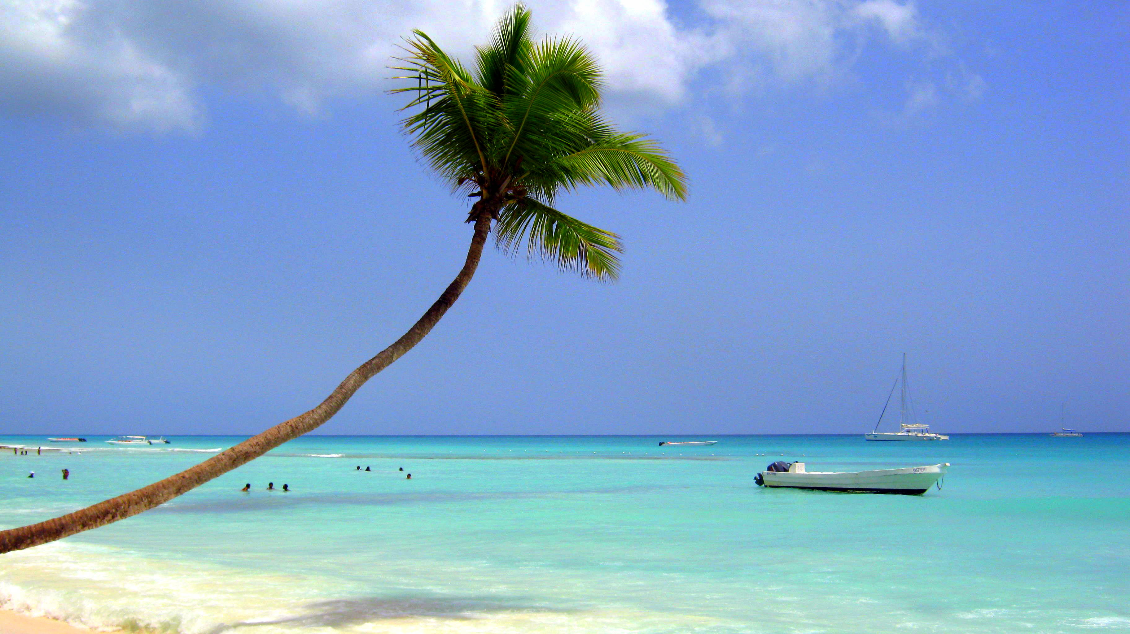 ilha saona punta cana