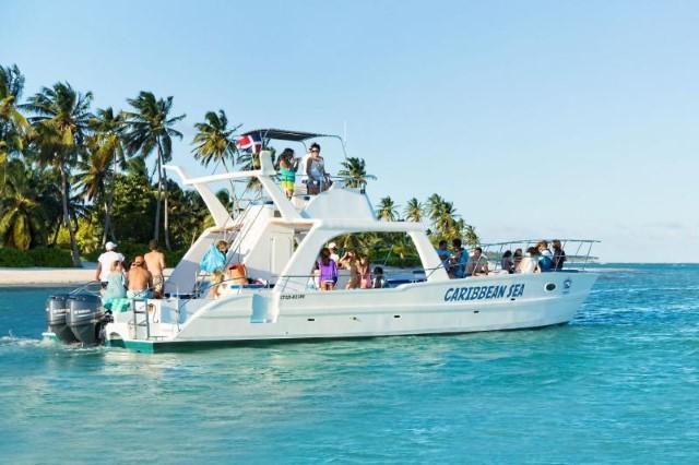 partyboat punta cana