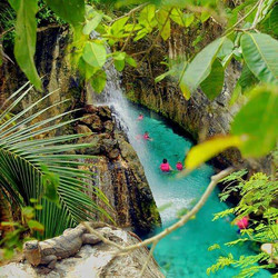 parque xcaret cancun