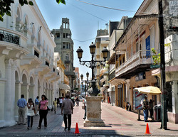 capital república dominicana