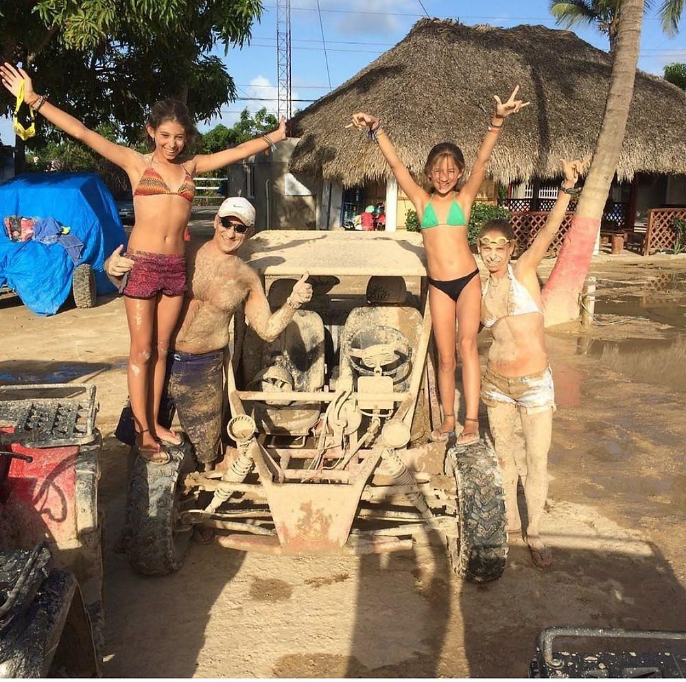 Férias em família Punta Cana