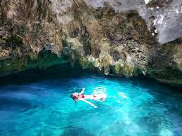 tour cenotes mexico