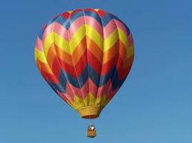 passeio de balão em punta cana