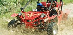 tour Buggy Punta Cana