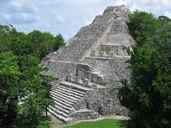 tour coba riviera maya