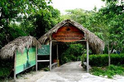 ojos indigenas Punta Cana